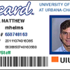Picture of White iCard